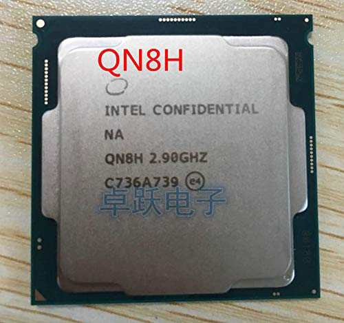 i7-8700 es QN8H es i7 8700es 2,9 GHz Seis núcleos 12 Hilos CPU procesador 12 M 65 W LGA 1151