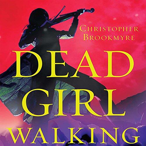 Dead Girl Walking cover art