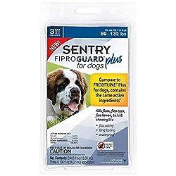 Sentry Fiproguard Plus Dog Flea Medicine