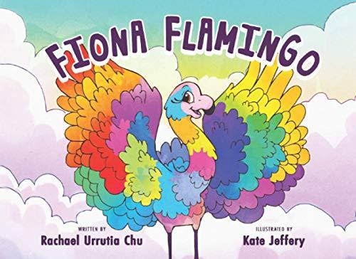 Fiona Flamingo
