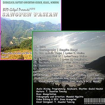 Sangpen Pasian 2013