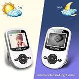 Zoom IMG-2 nwouiiay baby monitor wireless phone