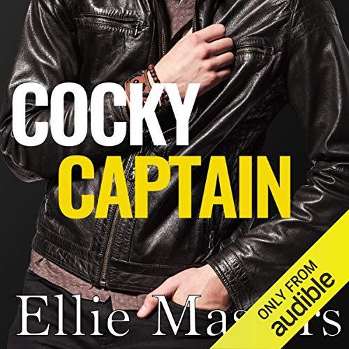 Cocky Captain cover art