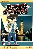 Case Closed, Vol. 72 (72)