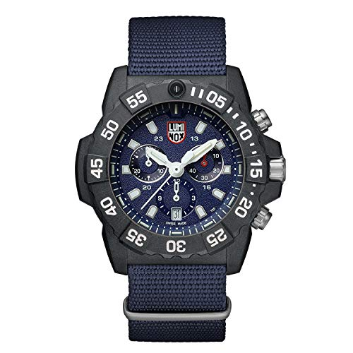LUMINOX NAVY SEAL CHRONOGRAPH 3580 SERIE