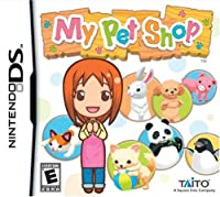 My Pet Shop (輸入版)