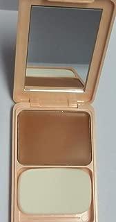 Fashion Fair Oil Free Perfect Finish Creme to Powder Makeup SPF12, 13.5g-Tawny (483)