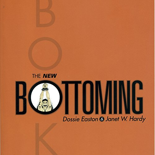 The New Bottoming Book audiobook cover art