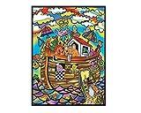 Colorvelvet - Small17 - Dibujo Arca de Noé