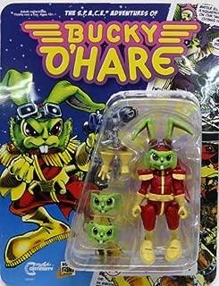 Best captain bucky o hare toys Reviews