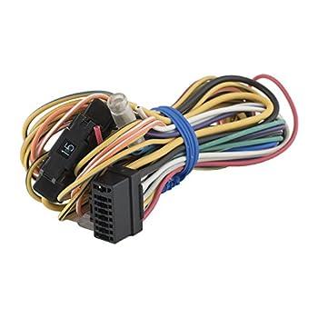 ALPINE INE-NAV60 INE-W960 OEM Genuine Wire Harness