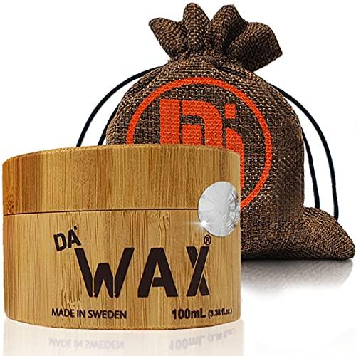 Da'Dude -   Da'Wax, Haarwachs