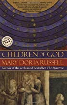 Children of God: A Novel (The Sparrow series Book 2) (English Edition)