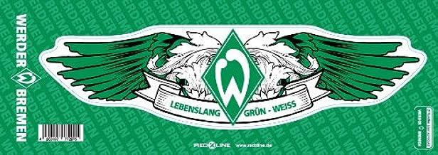 SV Werder Bremen  Kunststoff-Aufkleber