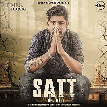 Satt - Single