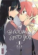Bloom into you, tome 1 de Nio Nakatani