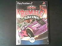 Rumble Racing / Game