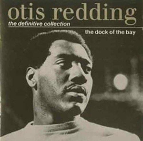The Dock Of The Bay-The Definitive Col.