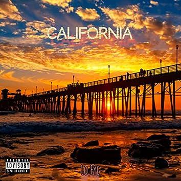 California (feat. C Bass)