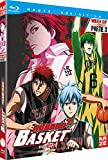 Kuroko's Basket-Winter Cup Highlights Film 3-Franchir Le Pas [Blu-Ray]