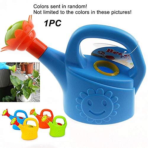 Kinderen plastic gieter voor bloemen/voor Kid kleine Cock Kettle schattige/plastic/bonsai gieter baby als Play Sand Tool: China, oranje