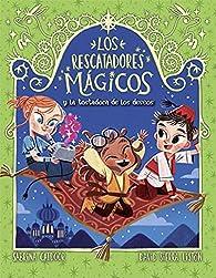 Los Rescatadores Mágicos 9. La tostadora de los deseos par Sabrina Catdoor