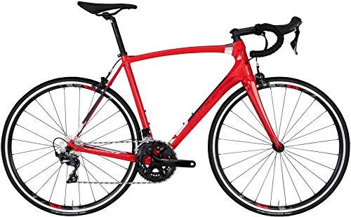 Ridley Bikes Fenix C 105 Candy red metallic Rahmenhöhe XS | 51cm 2020 Rennrad