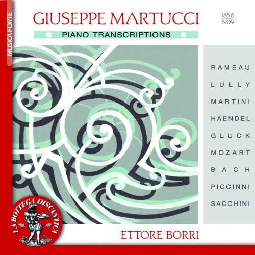 Ettore Borri