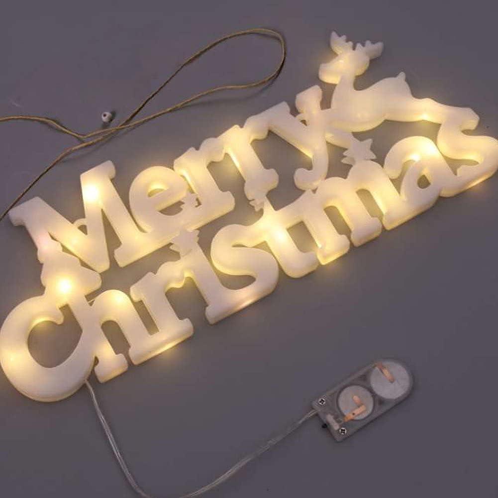 Now on sale Kingkun Fresno Mall Christmas Decoration Lights C LED Merry