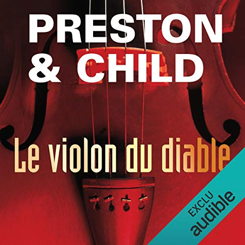 Couverture de Le violon du diable
