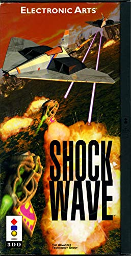 Shock Wave [3DO]