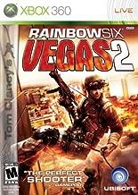 rainbow six vegas 2 xbox 360