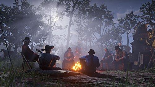 Red Dead Redemption 2: édition spéciale Xbox One - 16