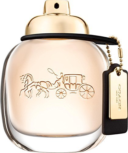 Coach New York Eau de Parfum - 50 ml