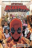 Détestable Deadpool T03 - L'univers Marvel massacre Deadpool