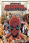 Détestable Deadpool, tome 3 : L'univers Marvel massacre Deadpool par Duggan