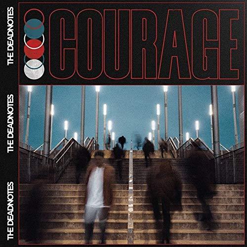 Courage [Vinilo]