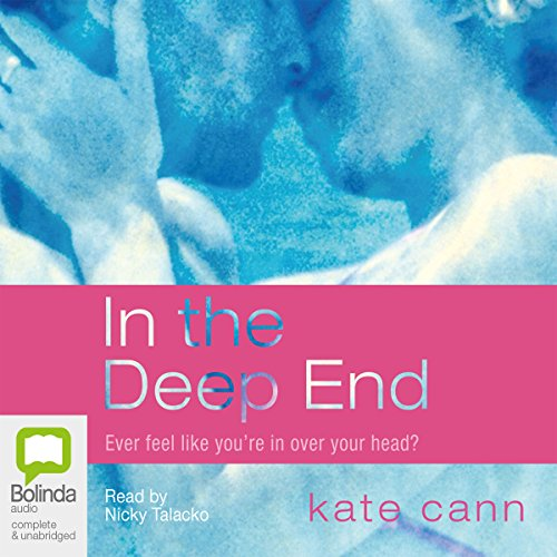 In the Deep End cover art