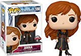 POP Funko Disney Frozen II 598 Anna