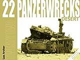Panzerwrecks 22: Desert - Lee Archer