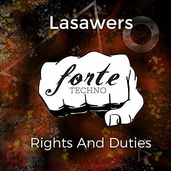 Rights & Duties