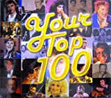 Your Top 100 (5 Disc Box Set) Readers Digest