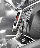 Supporto Auto accendisigari 2 in 1 per HTC Desire 530 Smartphone Android Micro USB Regolabile Universale Caricatore