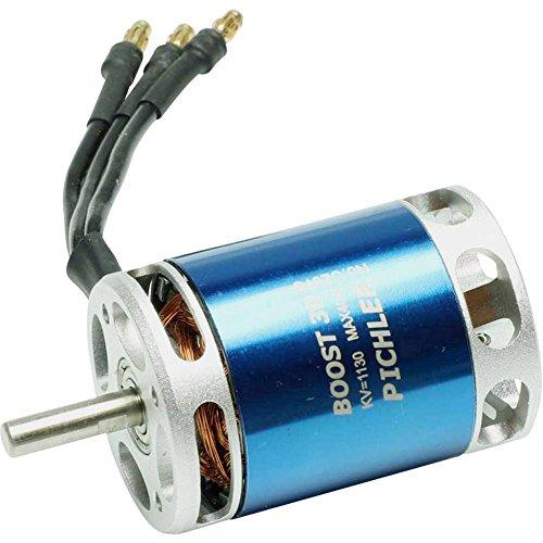 Pichler Boost 30 Flugmodell Brushless Elektromotor kV (U/min pro Volt): 1130