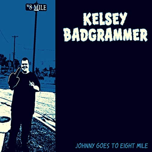 Kelsey Badgrammer