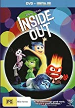 Best Inside Out   NON-USA Format   PAL   Region 4 Import - Australia Review