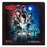Stranger Things Characters 500-Piece Jigsaw Puzzle