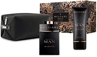 Bvlgari Bvlgari Man In Black Eau De Perfume Spray 100Ml Set 3 Piezas 2019-100 ml