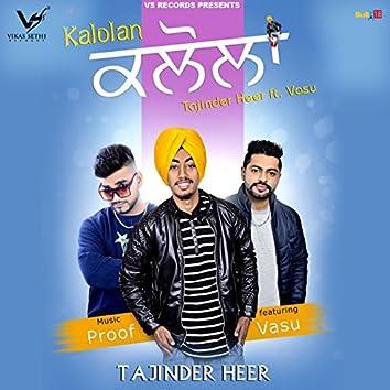 Kalolan (feat. Vasu)