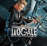 Songtexte von Johnny Hallyday - La Cigale : 12–17 décembre 2006
